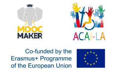 Sinergia importante de proyectos Erasmus+ en América Latina
