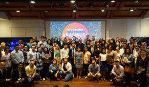 Nicaragua tunan duyang balna kal uduhna Kurih Muih as luih minit kau salap(30) Erasmus+