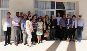 Cuarta reunión de ACAI-LA en la Universidad Nacional de Córdoba
